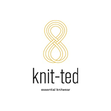 knit-ted logo